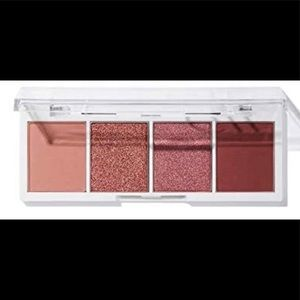 ELF Bite Size Eyeshadow Palette 'Berry Bad' NWT